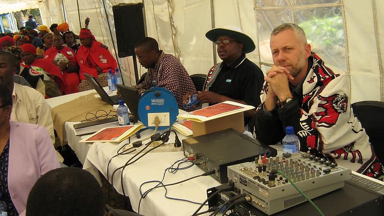 Gallery   Dr Matthews Sibeko Tranditional Sangoma