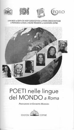 a30 Poeti del mondo 2019