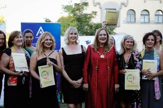 Pilar Sánchez Dauro Premio Lena madesin