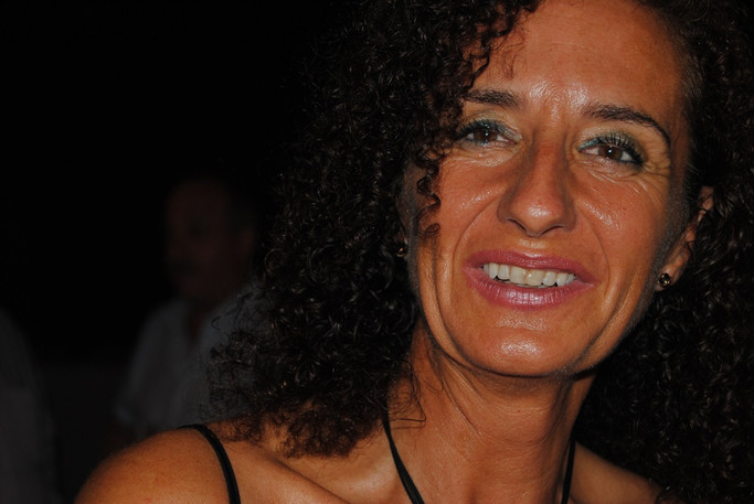 Pilar Sánchez Dauro