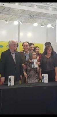 Pilar Sánchez Dauro y Tica Fernández Montesinos