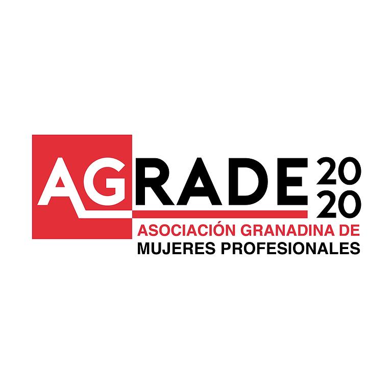 PRESENTACIÓN PROGRAMA AGRADE 2020
