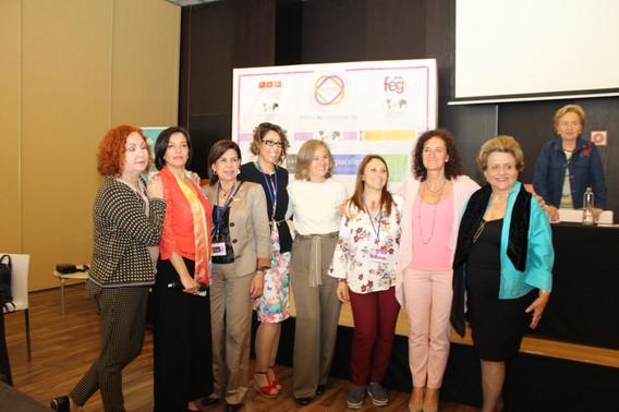 Pilar Sánchez Dauro Encuentro Empresarias BPW Spain
