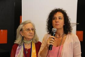 Pilar Sánchez Dauro Y Maria Angustias Contreras Molina