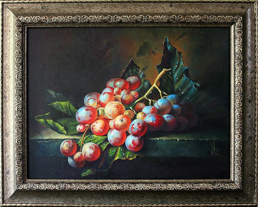 """""""Кисть винограда"""""""