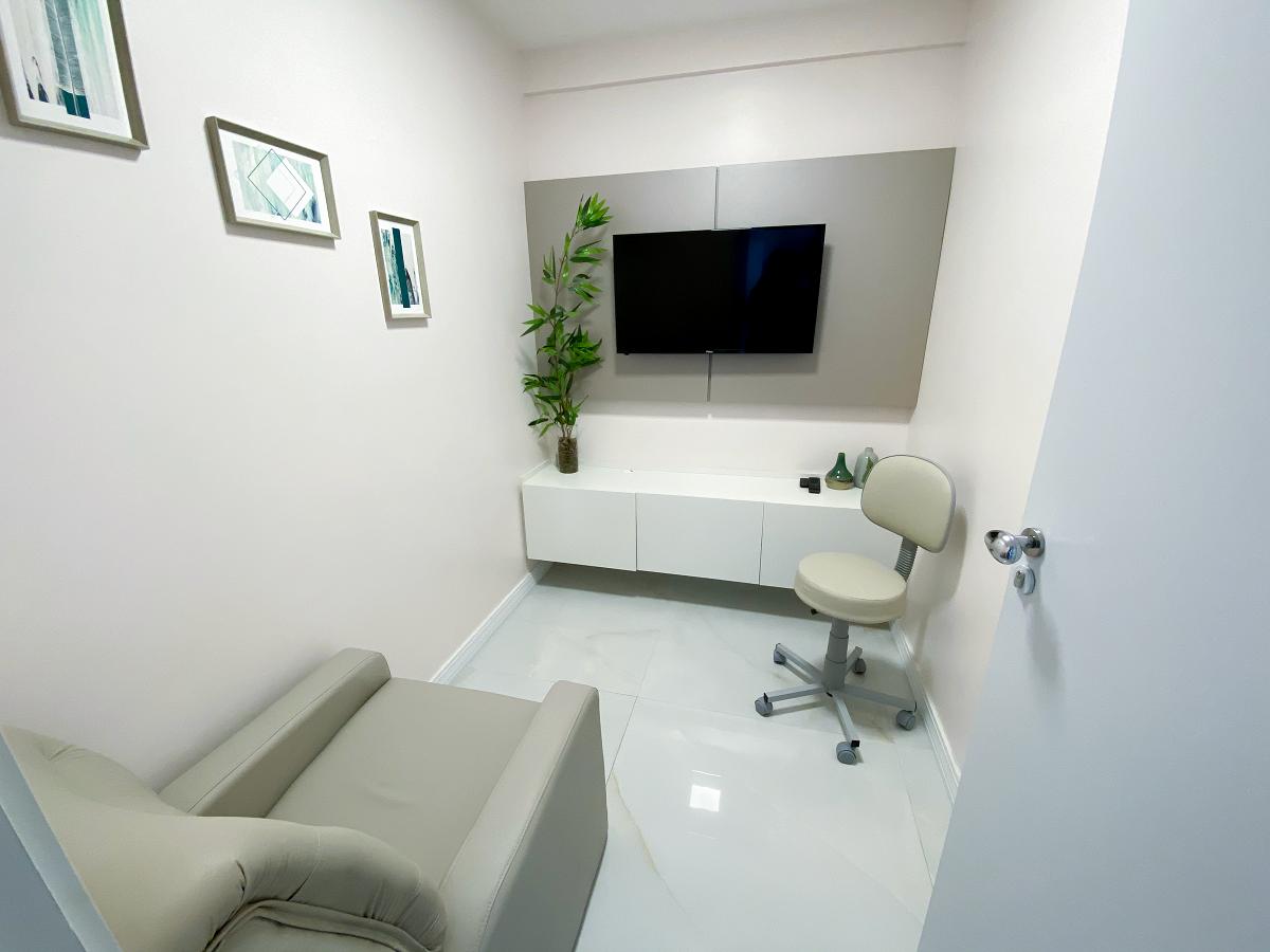 INCOM - Sala de Recuperação