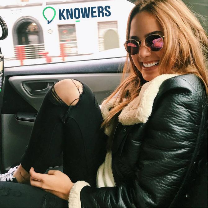 Knowers Tip | Meet Gabi