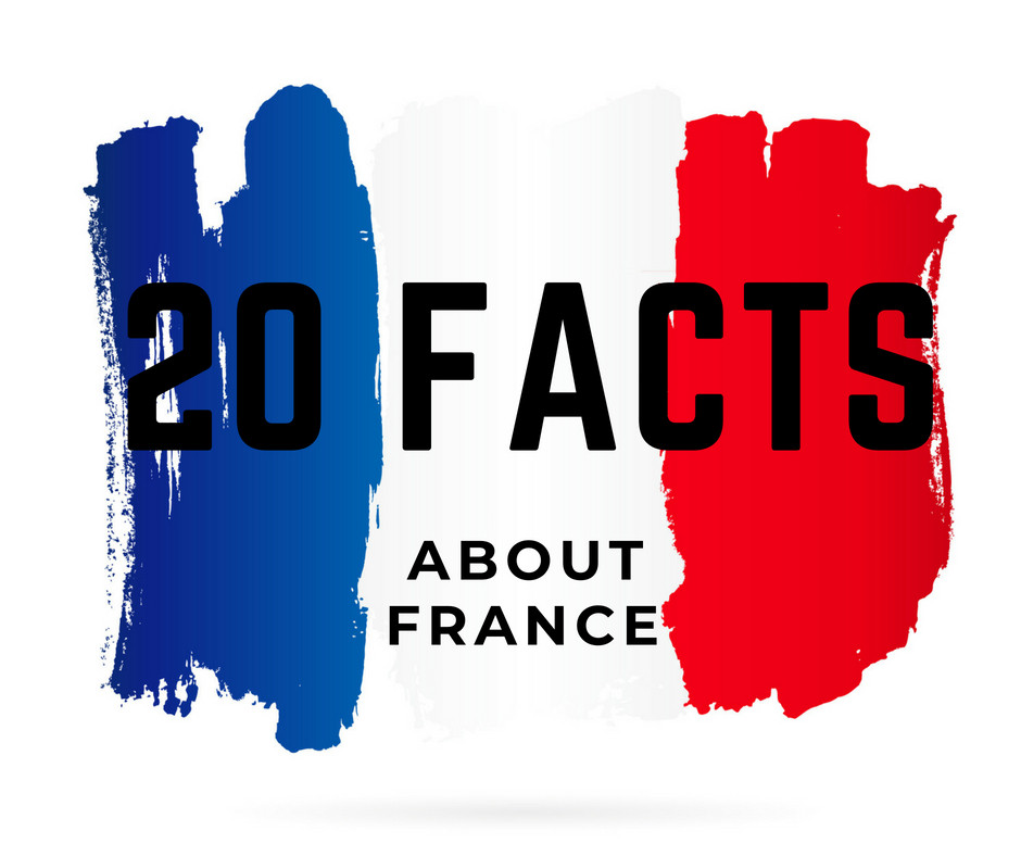 Facts about France