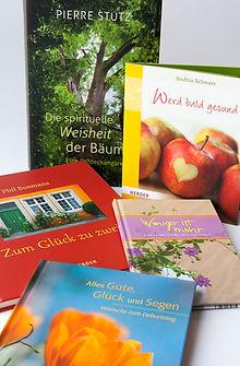 Referenzen, Fotografie Andrea Göppel, Buchverlage, Spiritualität, Herder, Pierre Stutz
