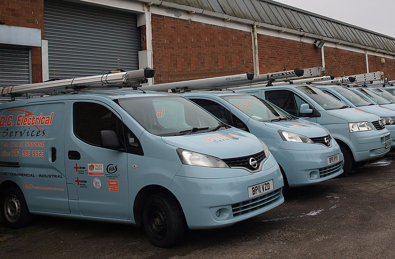Electrician Manchester