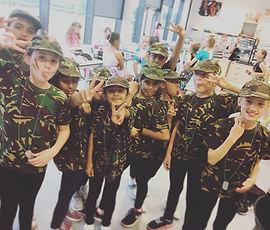 Childrens Dance Classes Watford