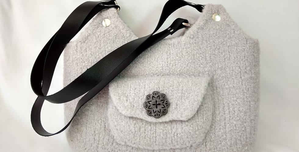 Sweetwater Bag Knitting Pattern