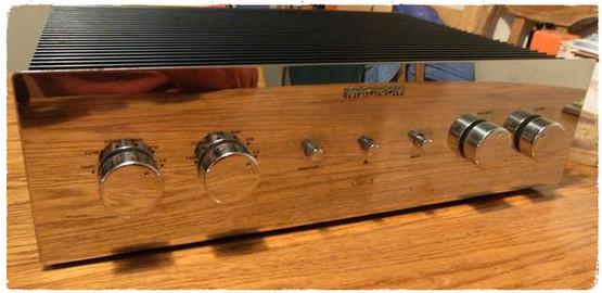 magnum amplifier
