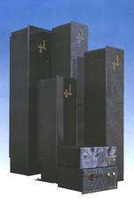 TOCA class A amplifiers by C J Wonfor
