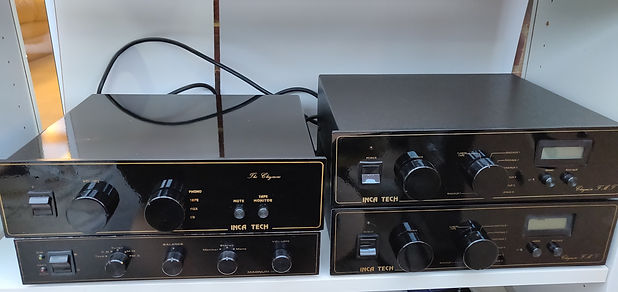 Inca Tech Claymore FMT tuner
