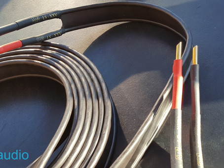 LS-25 Loudspeaker Cables - Do You Want Some?