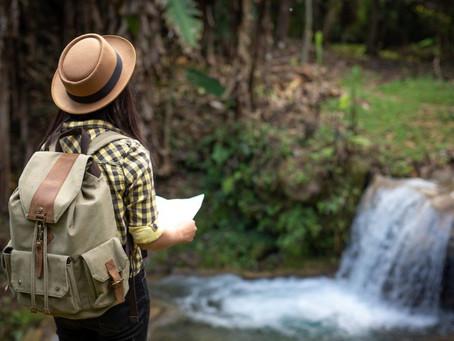 O turismo ecológico ganha cada vez mais força!