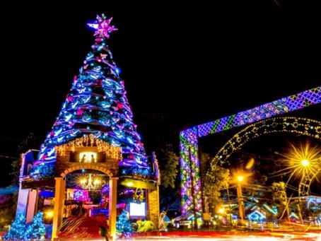"""Este será """"o melhor Natal da história""""!"""