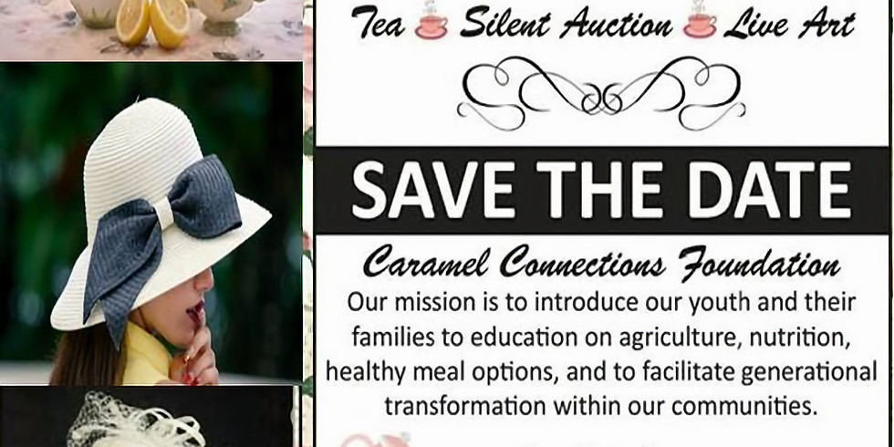 Uni-Tea Community Event.