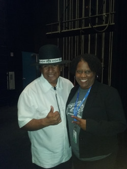 LJ and Tracy Lee Nelson