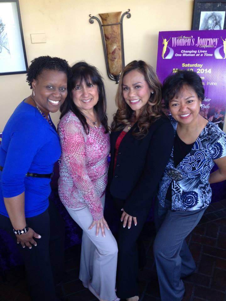 Women's Wisdom New Members