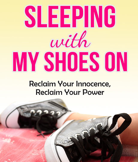 Sleeping with My Shoes On By L.J. Jackso
