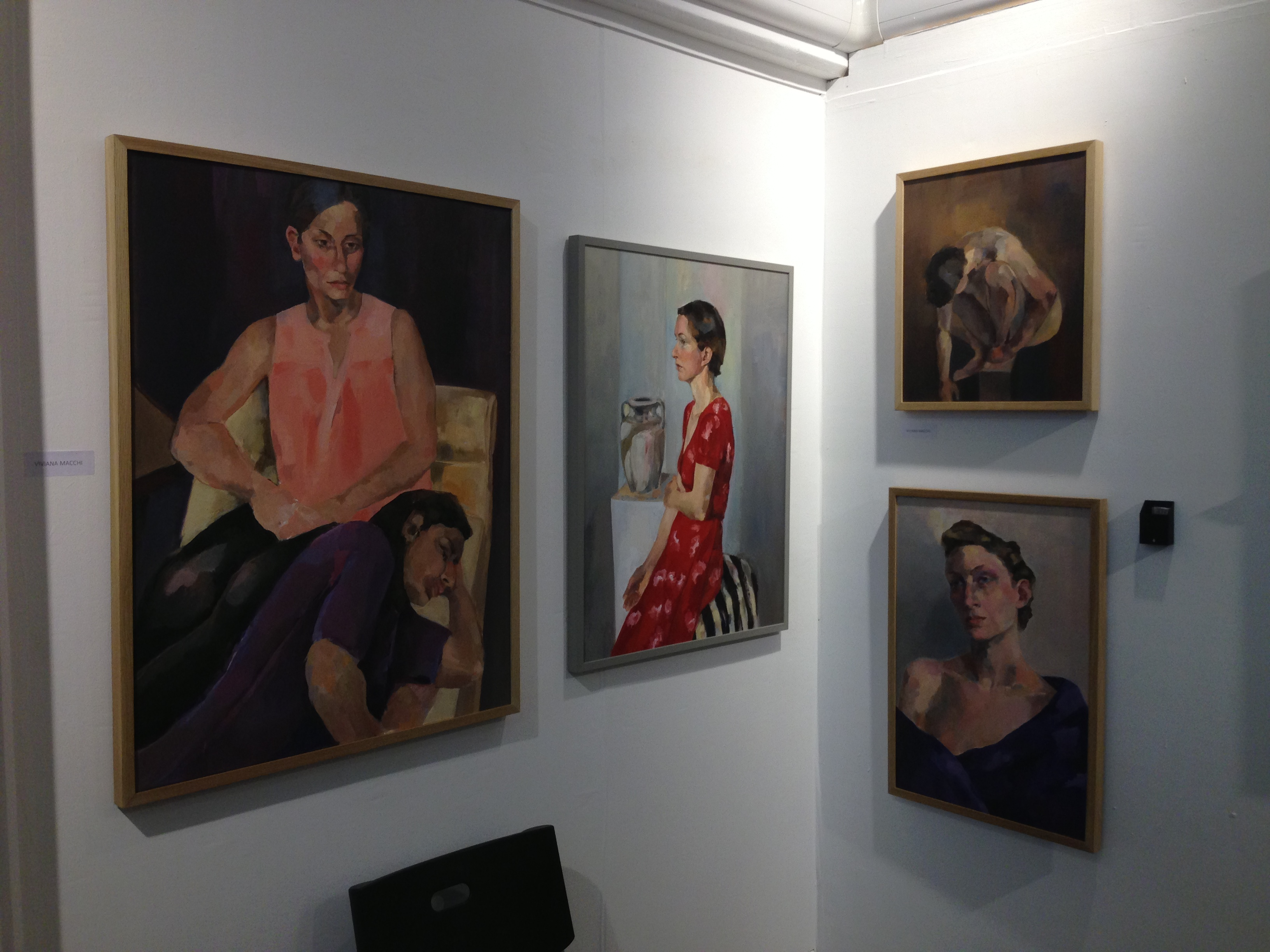 HS Exhibition 2013