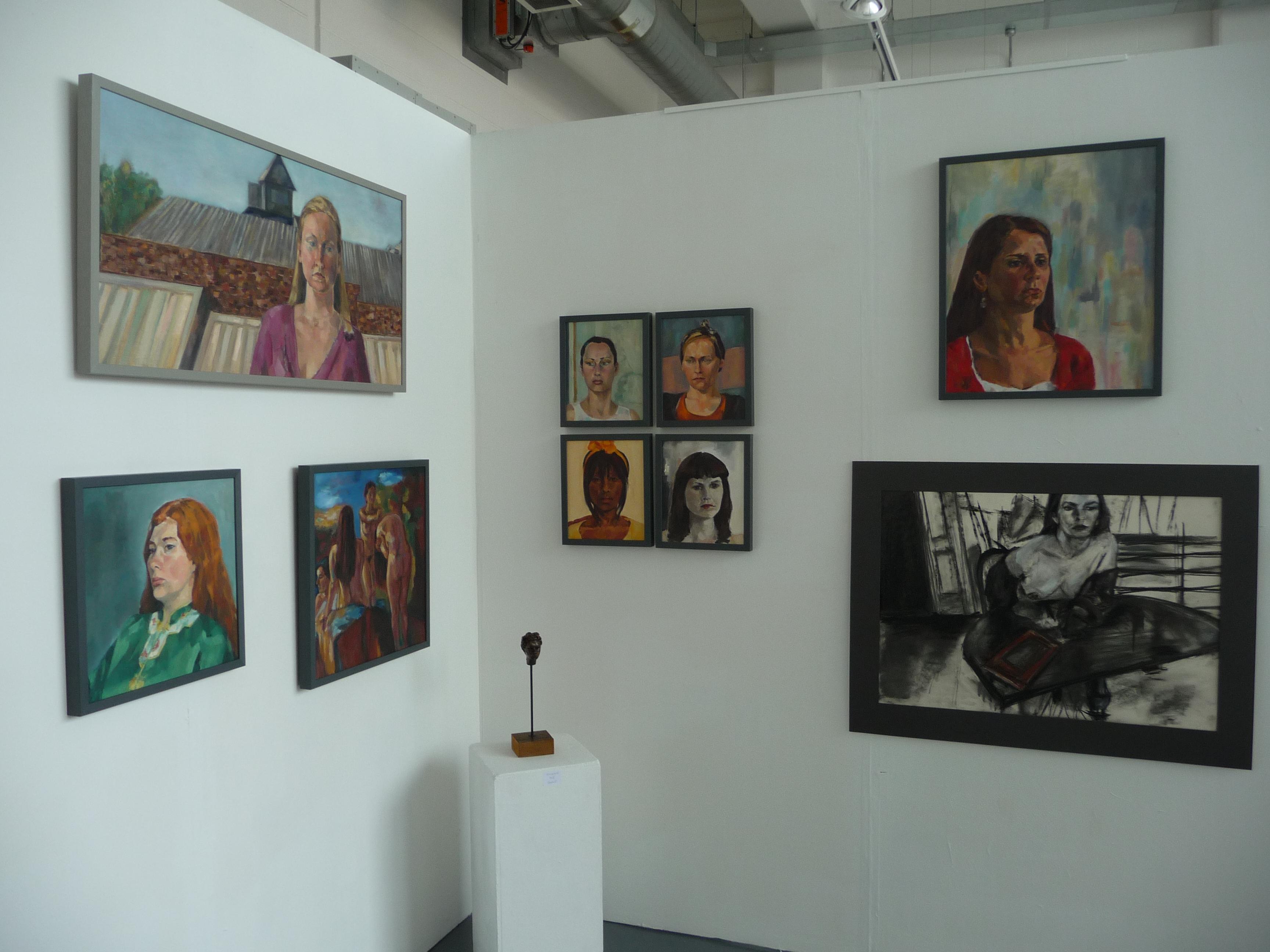 HS Exhibition 2012