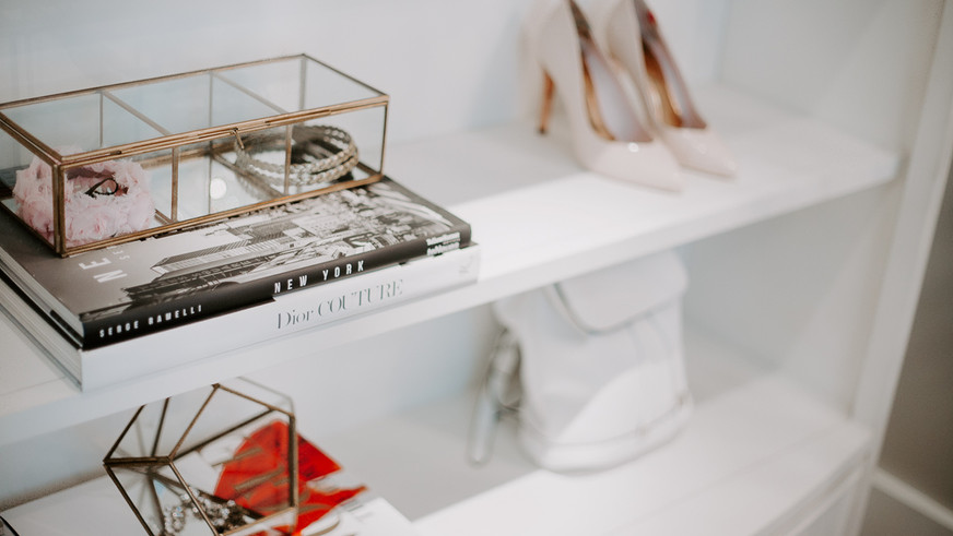 7 Ways to Upgrade Your Lifestyle {with fashion}