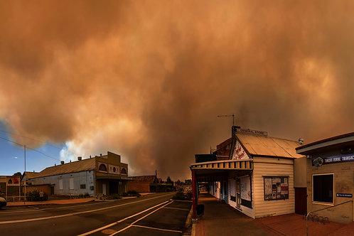 Doomsday in Tingha
