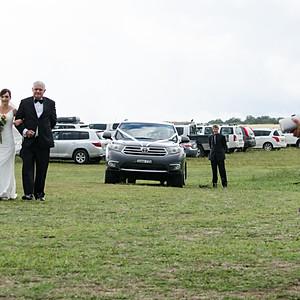 The Wedding of Karen & Andrew