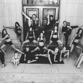 Paradigm Dance Project Dancers