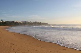 Warrain Beach