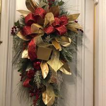 Door Holiday Decor
