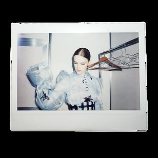 ZVOLI fujifilm instax wide fashion photo UFW ss20 зволи инстакс