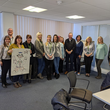 """""""This was the most engaging training I have been on for many years."""" Cheshire East Council"""