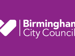 """""""Thought-provoking training"""" Wonderful morning with staff from Birmingham City Council"""