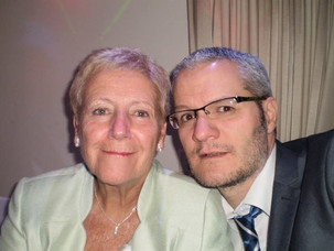 Living a Life Without Mum by Steven Talbot