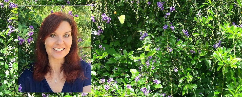 Johanna Levis at Rosemount healing house