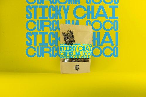 Curcuma Coco Chai 180g