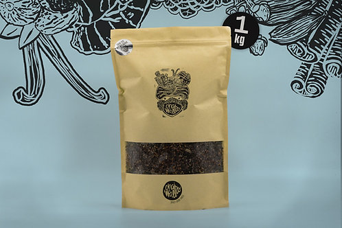 1 kg Sticky Chai