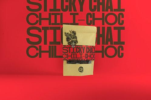 Chili Choc Chai 180g