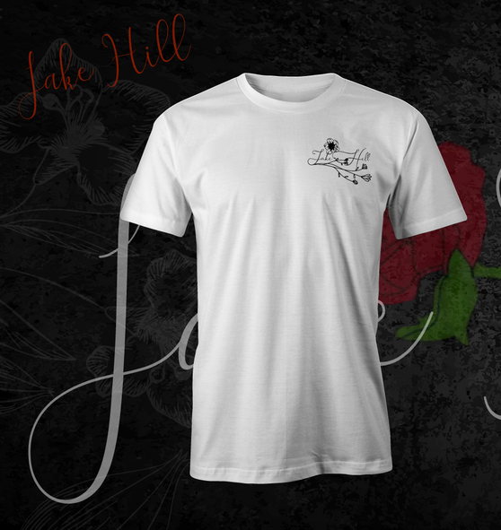 Jake Hill Tee Front