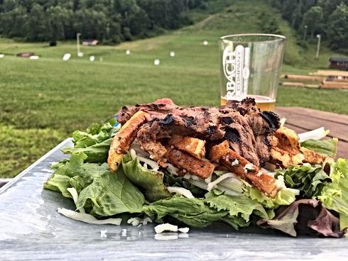 Food and Beer By the range.jpg