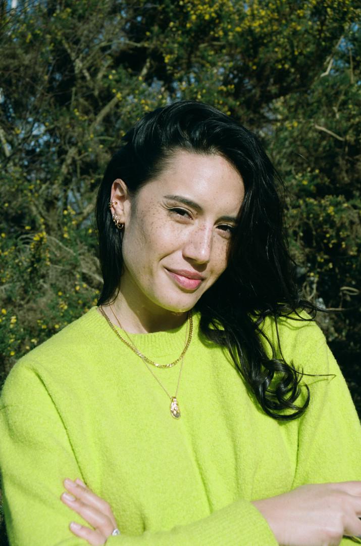 Jessica Skye