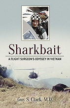 Sharkbait cover
