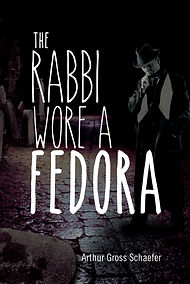 Rabbi Wore a Fedora cover