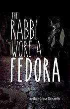 Rabbi Wore a Fedora cover