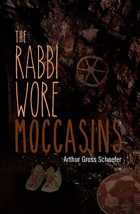 The Rabbi Wore Moccasins