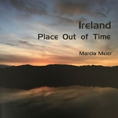 Ireland Place out of Time cover